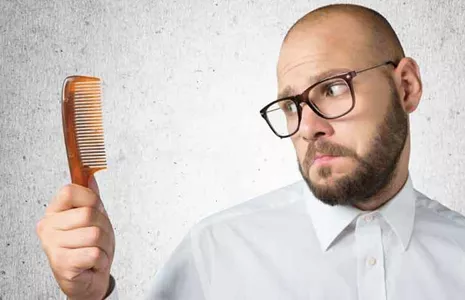An Overview of New Therapies Treating Hair Loss