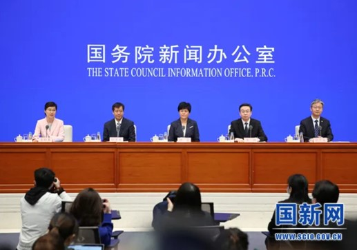 China's improving intellectual property protections