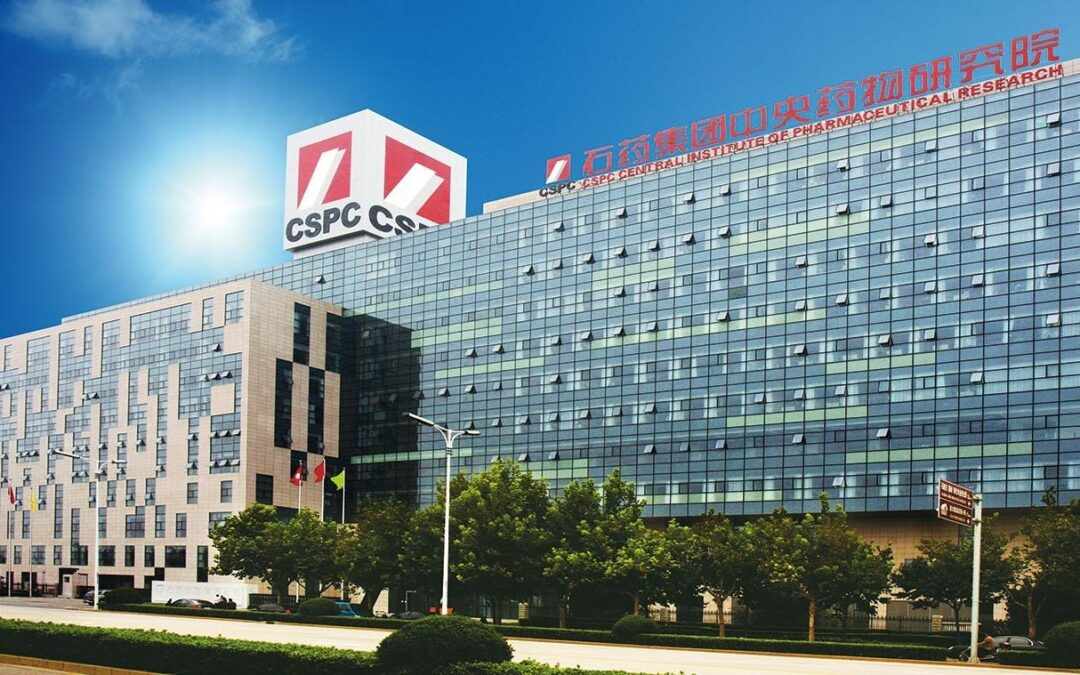 Top-tier Chinese Pharmaceutical company profile: Shijiazhuang Pharmaceutical Group