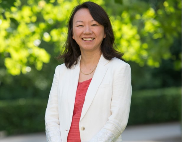 Exclusive Interview | Helen Chen: Global Leader in Healthcare Consulting