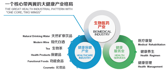 Top-tier Chinese Pharmaceutical company profile: Tasly Holding Group