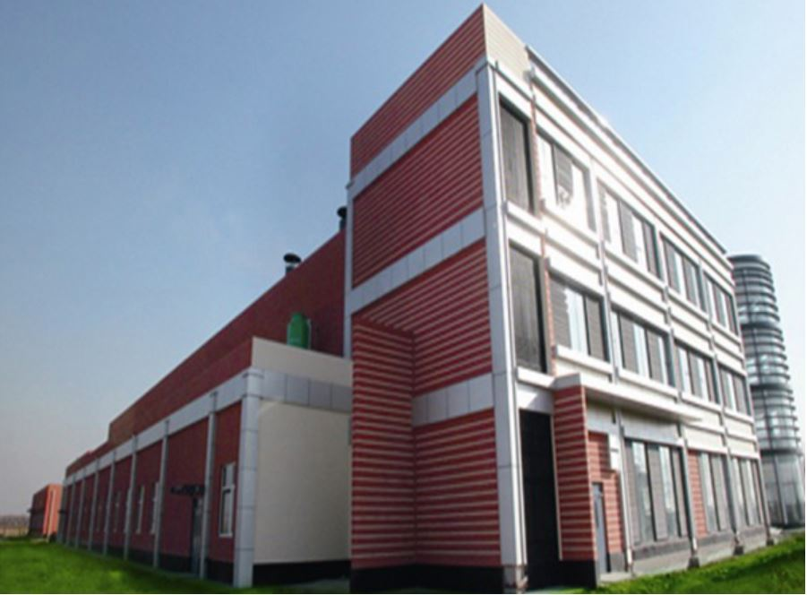 Industrial Park Insights | Daxing Biomedicine Industry Park (CBP) Enters Rapid Biomedical Industry Development